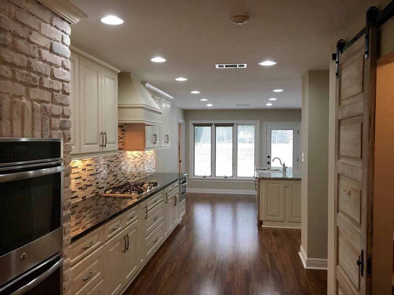 - Kitchen Cabinets -G2 Ivory White jacksonville solid wood cabinets G 827 Avigna Granite World