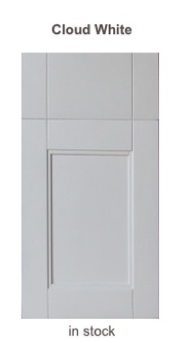 - Kitchen Cabinets -Cloud White Avigna Granite World