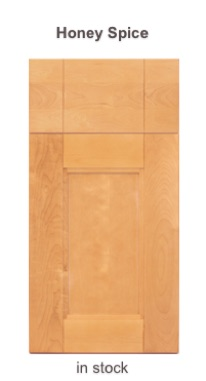- Kitchen Cabinets -Honey Spice Avigna Granite World